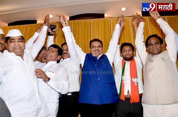 Shivaji Kardile, हात नाही तर चेहरा पाहून भविष्य सांगतो, मी लाख मतांनी येणार : शिवाजी कर्डिले
