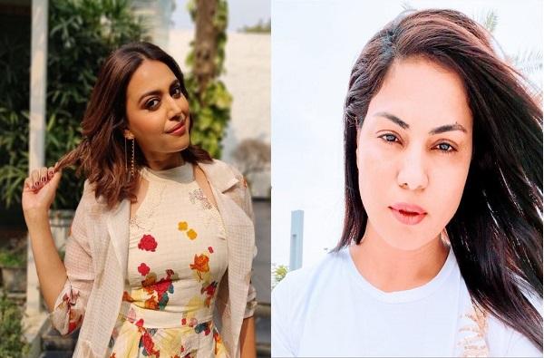 SWARA BHASKAR, अभिनंदन यांचा अपमान करणाऱ्या पाकिस्तानी अभिनेत्रीची स्वराकडून शाळा