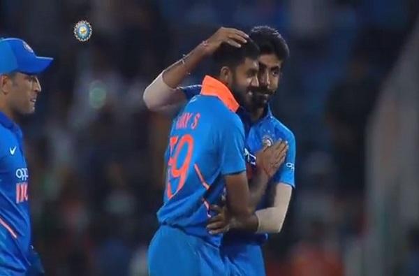 मला 7 षटकं आधीच 'क्लायमॅक्स' माहित होता: विजय शंकर