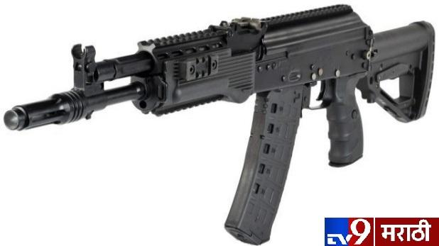Top News Stories, अमेठीत तयार होणारी सर्वात घातक AK-203 रायफल कशी असेल?