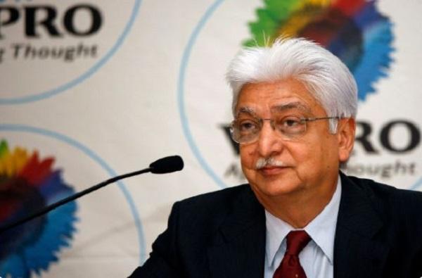 Corona : ना पीएम, ना सीएम फंडला देणगी, विप्रो स्वत:च कोरोना लढाईवर तब्बल 1,125 कोटी खर्च करणार