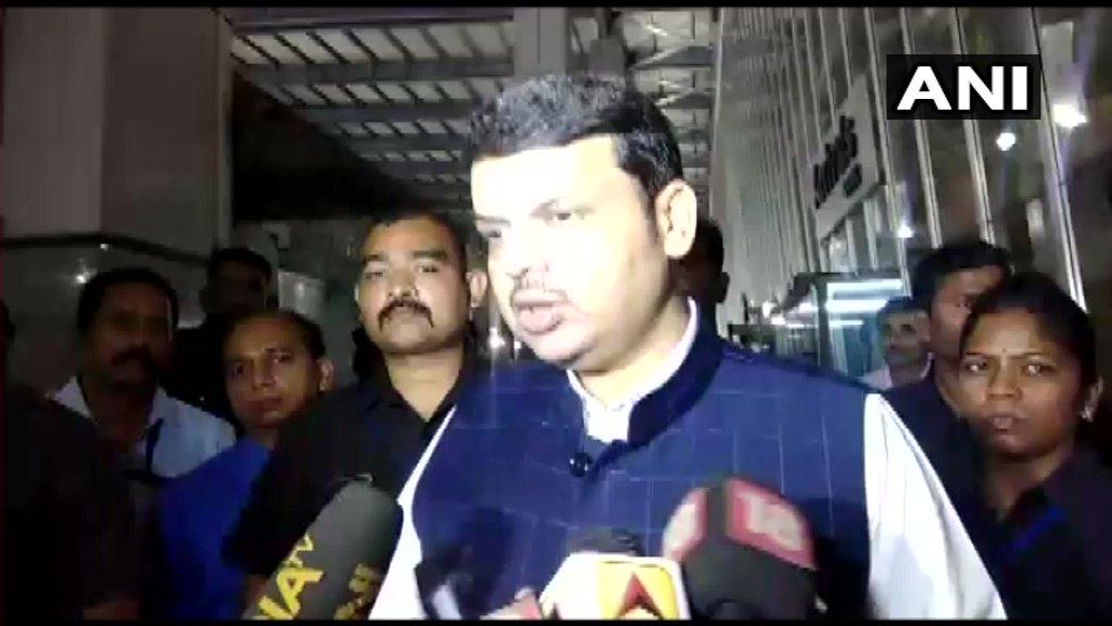 ऑडिटनंतरही पूल कोसळला, दोषींवर सदोष मनुष्यवधाचा गुन्हा : मुख्यमंत्री