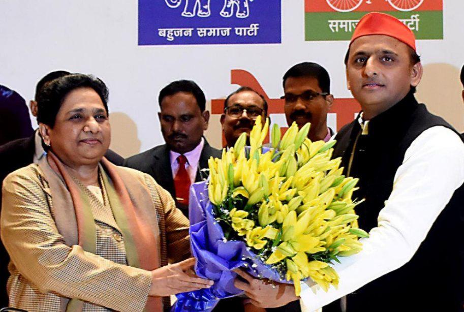 महाराष्ट्रात सपा-बसपा काँग्रेस-राष्ट्रवादीची डोकेदुखी वाढवणार!