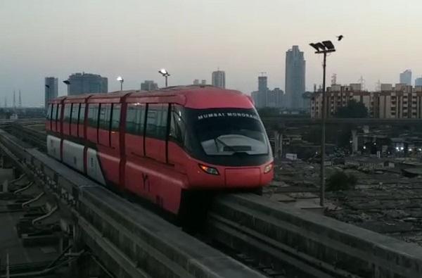 Mono Rail, दुसऱ्या टप्प्यातील मोनो रेल्वे सुरु