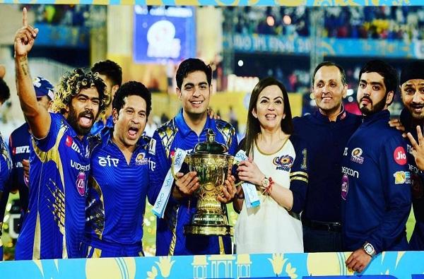 रोहितच्या साथीला युवराज, चौथ्यांदा चॅम्पियन होण्यासाठी मुंबई इंडियन्स सज्ज