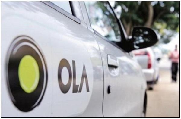 Ola Taxi, ओला आता महिन्याभरासाठी गाडी भाड्यावर देणार