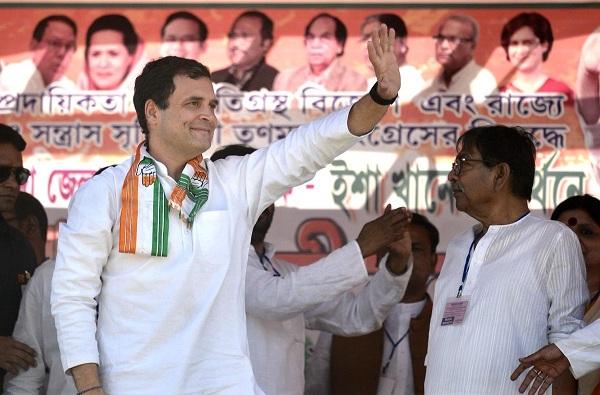 राहुल गांधी अमेठीशिवाय या मतदारसंघातूनही निवडणूक लढणार