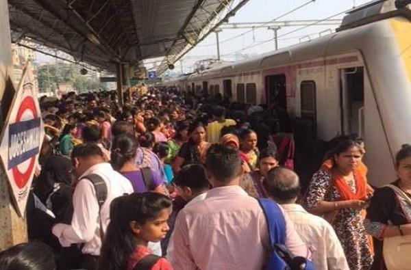 देशातील 1000 रेल्वे स्टेशनवर मोफत वायफाय सुविधा