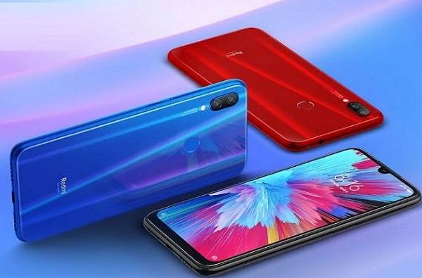 दोन सेकंदात शाओमीचा Redmi Note 7 आणि Redmi Note 7 Pro आऊट ऑफ स्टॉक