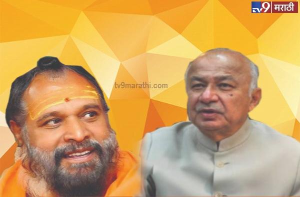Sushilkumar Shinde, सुशीलकुमारांच्या 'दगडू' तर जयसिद्धेश्वरांच्या 'नुरन्दय्या' नावाला अपक्ष उमेदवाराचा आक्षेप