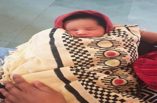 जन्मानंतर सहा तासात चिमुकलीवरचं मायेचं छत्र हरवलं, डॉक्टरांवर हलगर्जीपणाचा आरोप