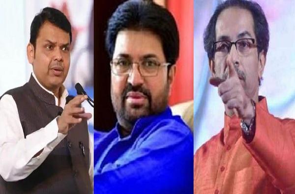 Daily Politics News, आधी 'वर्षा'वर, नंतर 'मातोश्री'वर, नाराज खोतकर आज मुंबईत!