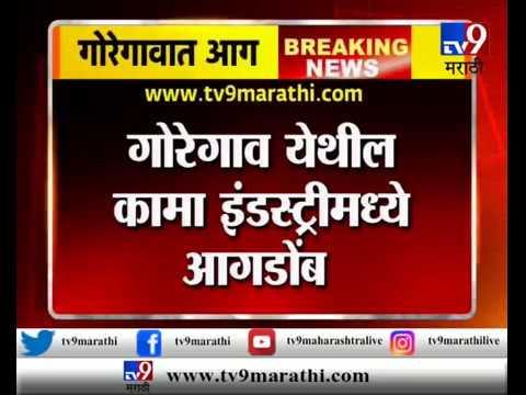 मुंबई : करण जोहरच्या धर्मा प्रॉडक्शनच्या गोदामाला भीषण आग