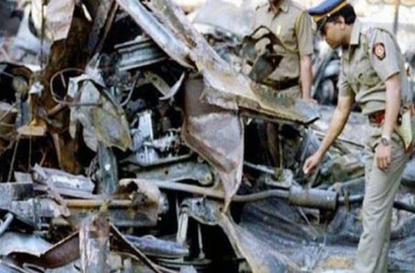 1993 मुंबई बॉम्ब स्फोटातील आरोपी अब्दुल गनीचा नागपुरात मृत्यू