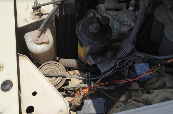 , EVM घेऊन जाणाऱ्या वाहनांवर जीपीएस