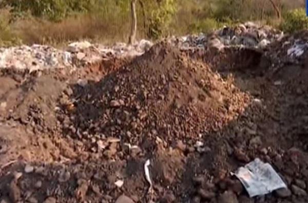 मुंबईच्या वेशीवर किडनीकांड, मुलांच्या किडन्या काढून मृतदेह पुरले?