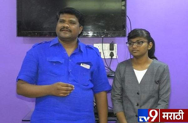 मुलीच्या लग्नासाठी ठेवलेले 10 लाख रुपये प्रकाश आंबेडकरांना दिले!
