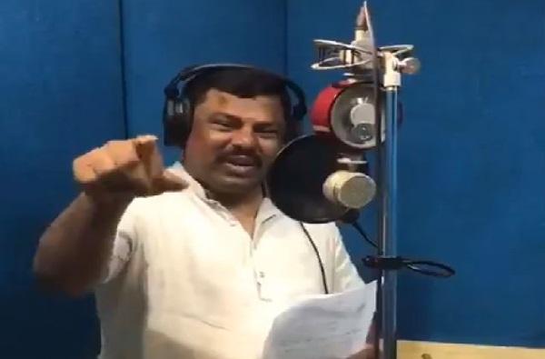 भाजप आमदाराने आमचं गाणं चोरलं, पाकिस्तानी सैन्याचा दावा