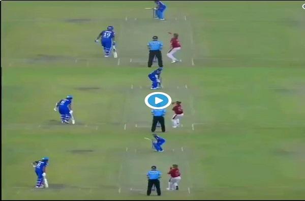 हॅटट्रिकवीर सॅम करन! वडील झिम्बावेकडून, मुलगा इंग्लंडकडून, तीन भाऊ, तिघेही क्रिकेटर