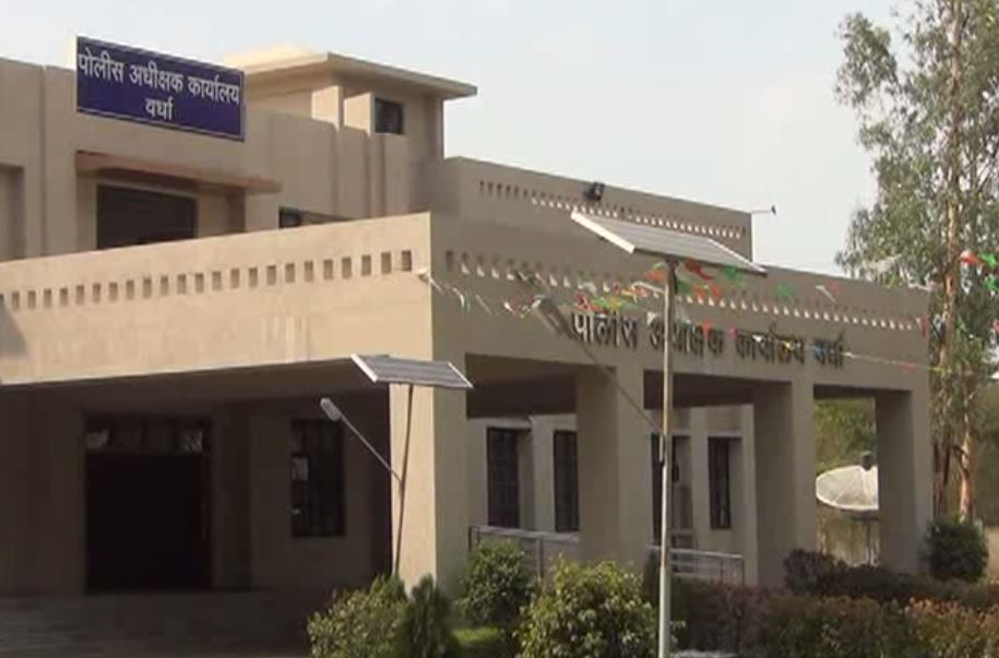 Wardha Police, छापा टाकायला गेलेल्या 2 पोलीस कर्मचार्यांवरच जबरी चोरीचा गुन्हा