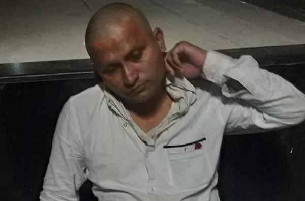 माजी केंद्रीय मंत्री माणिकराव गावितांच्या पीएचा आत्महत्येचा प्रयत्न
