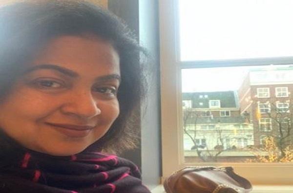भारतीय अभिनेत्री थांबलेल्या हॉटेलमध्ये बॉम्बस्फोट, सुदैवाने बचावली!