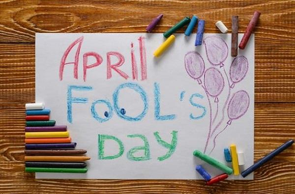 'एप्रिल फूल'ची सुरुवात कधीपासून झाली?