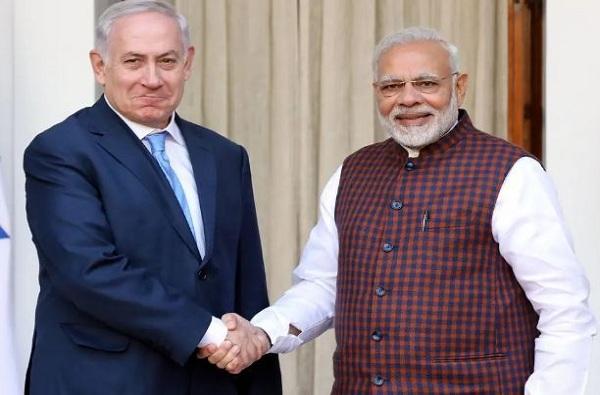 .... म्हणून बेंजामिन नेतान्याहू यांचा भारत दौरा रद्द