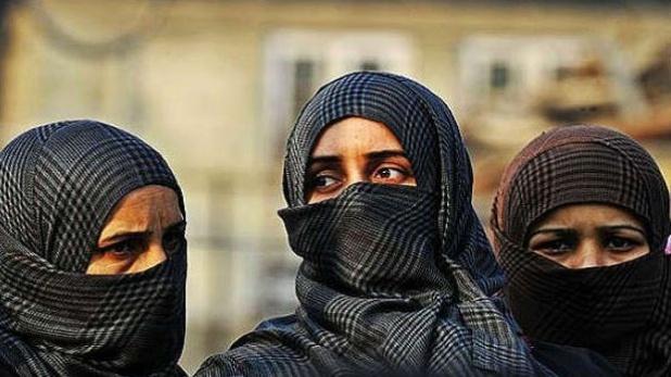 दहशतवादी हल्ल्यानंतर श्रीलंकेत बुरख्यावर बंदी घालण्याची शक्यता