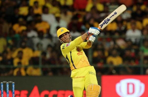 धोनी फक्त खेळाडू नाही, क्रिकेटचं एक युग आहे : मॅथ्यू हेडन