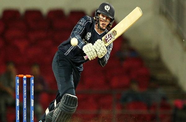 George Munsey, 25 चेंडूत शतक, सलग सहा षटकार, मैदानात धावांचा पाऊस
