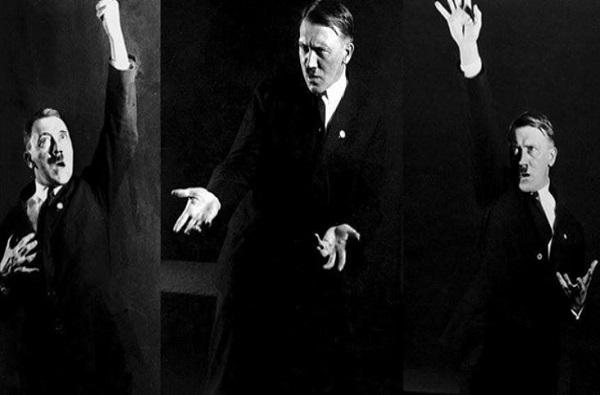 बर्थ डे स्पेशल : हिटलरने कधीही न समोर येऊ दिलेले फोटो