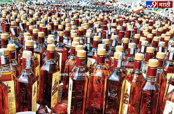 मुंबईतून तब्बल 16 हजार लीटर अवैध दारु जप्त