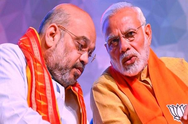 narendra modi baramati, मोदींची बारामतीतून माघार, आता अमित शाहांची सभा होणार