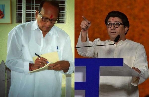 N D mahanor, ना. धो. महानोरांकडून राज ठाकरेंच्या शिवतीर्थावरील भाषणाचं पत्र लिहून कौतुक