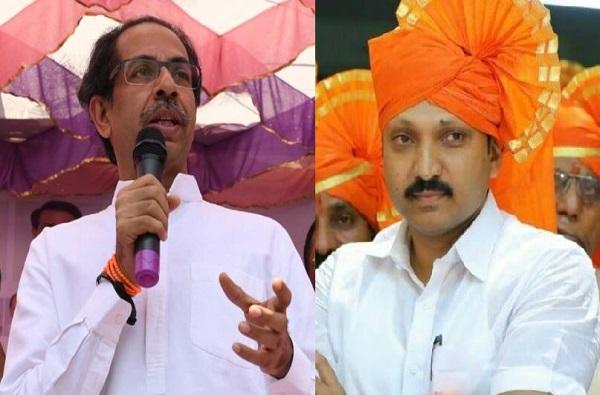 Shiv sena MP Omraje Nimbalkar knife attack, BREAKING – शिवसेना खासदार ओमराजे निंबाळकर यांच्यावर चाकूहल्ला