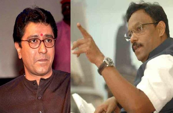 Raj Thackeray, …अन्यथा राज ठाकरेंना पुढच्या स्क्रीप्ट मिळणार नाहीत, तावडेंची जहरी टीका
