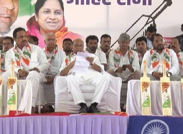पवार साहेब मंत्री असताना शेतकरी प्रश्न लगेच सुटायचे, आता तसं होत नाही : राजू शेट्टी