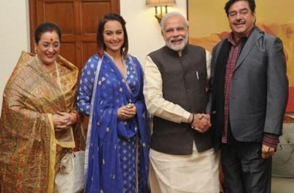 , राजनाथ सिंहांच्या विरोधात शत्रुघ्न सिन्हांची पत्नी निवडणुकीच्या रिंगणात