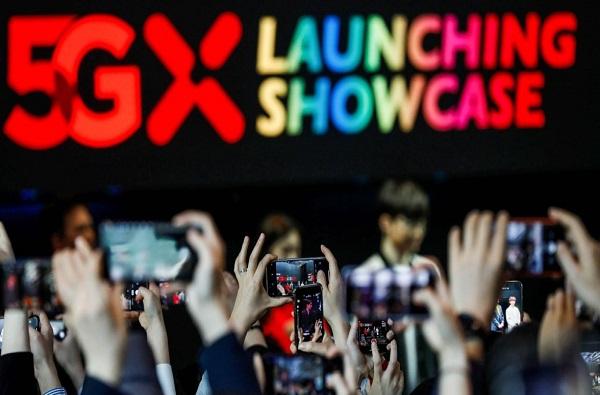 दक्षिण कोरिया : जगातील पहिला 5G सेवा सुरु करणार देश