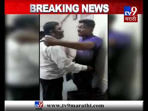 मुंबई : वांद्रे स्थानकात टीसीकडून प्रवाशाला मारहाण, टीसीवर निलंबनाची कारवाई