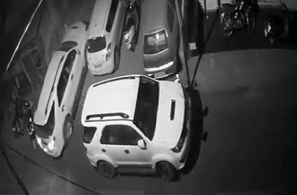 , पुण्यात फॉर्च्युनर चोरांचा सुळसुळाट, 17 मिनिटात नगरसेवकाची कार पळवली