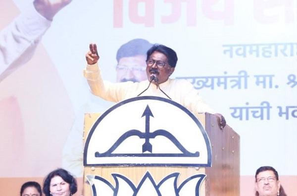 लालबाग चिवडा गल्ली ते दिल्लीतील मंत्री : अरविद सावंतांचा प्रवास
