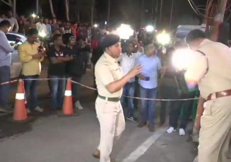 आसाममध्ये ग्रेनेड स्फोट, आठ जण जखमी
