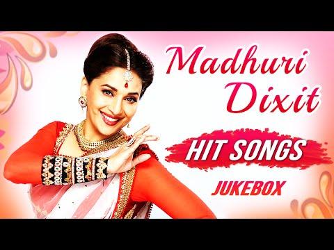 Happy birthday Madhuri Dixit : माधुरी दीक्षितची टॉप 10 गाणी