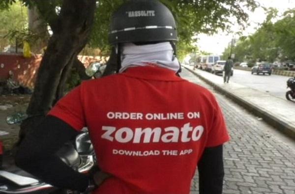 ऑनलाईन फूड कंपन्यांच्या डिलिव्हरी बॉईजच्या आरोग्य तपासणीचे आदेश