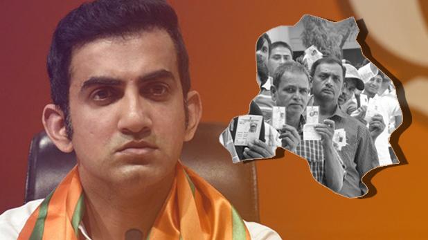 Gautam Gambhir atishi marlena, गौतम गंभीर 'ते' काम करुच शकत नाही, दिग्गज क्रिकेटर समर्थनार्थ मैदानात