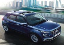 अखेर Hyundai ची SUV Venue लॉन्च, किंमत तब्बल…