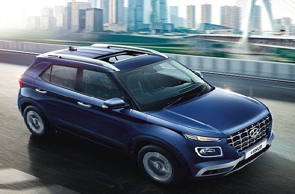Hyundai SUV Venue, अखेर Hyundai ची SUV Venue लॉन्च, किंमत तब्बल…