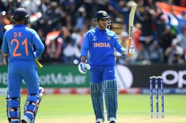 ICC World Cup : भारताचा विजय महत्त्वाचाच, पण धोनीचं शतक त्यापेक्षाही महत्त्वाचं!